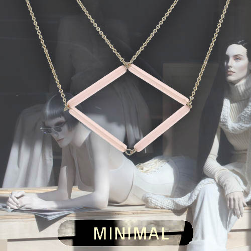 Minimal Style Accessories