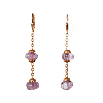 Joli Jewelry Lever-back earrings