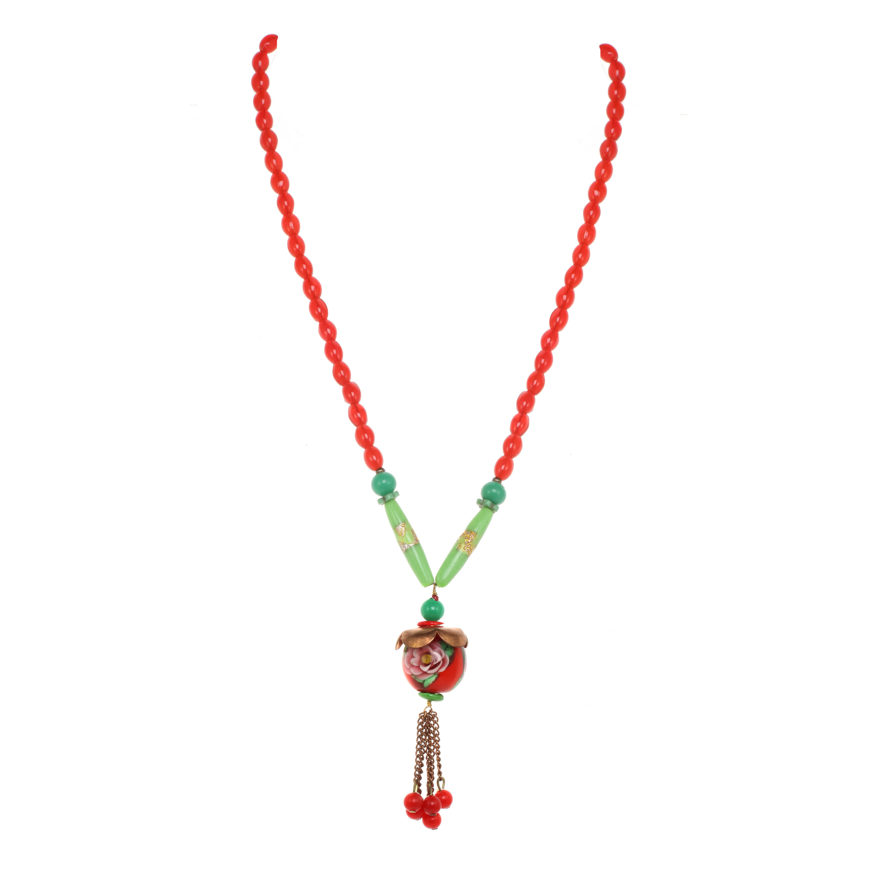 Joli Jewelry Necklace