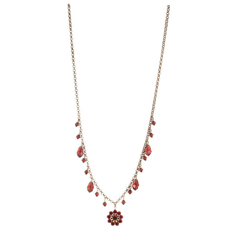 Liz Palacios Necklace